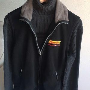 Men's Vest / very warm